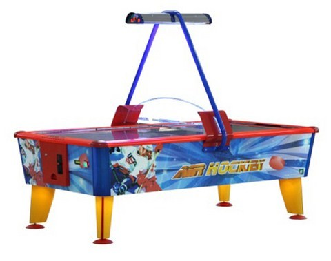 Table air hockey occasion neuve table soufflante