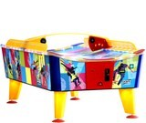 air hockey exterieur camping palet table  location et vente