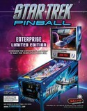 Flipper Stern STAR TREK LE